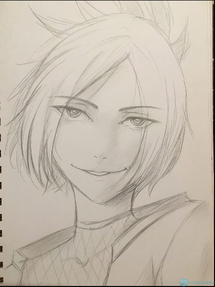 CheekyScarlet