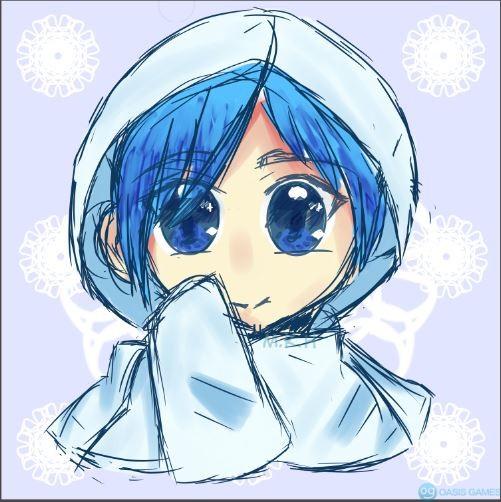 Snow Azure cs1