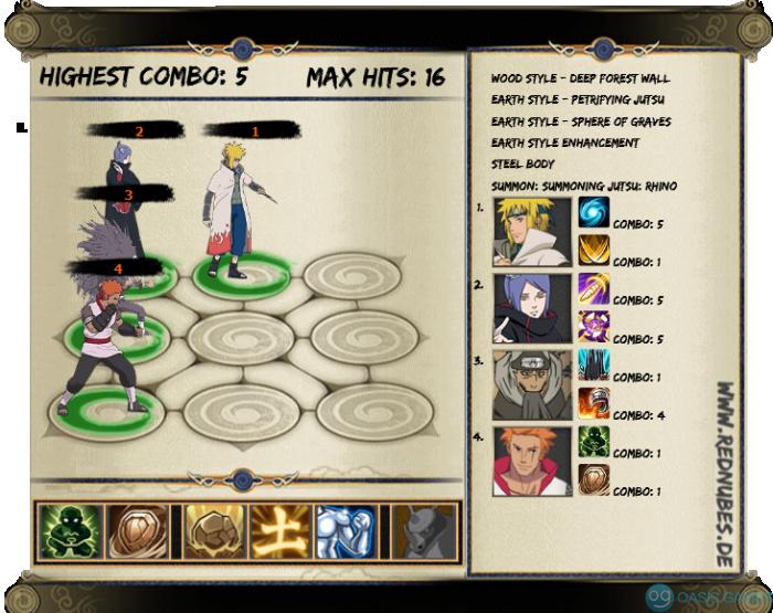 Formation Screenshot(5)