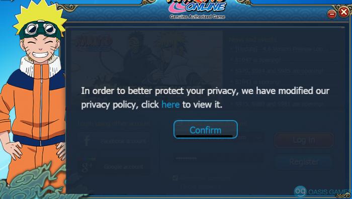 NOprivacy