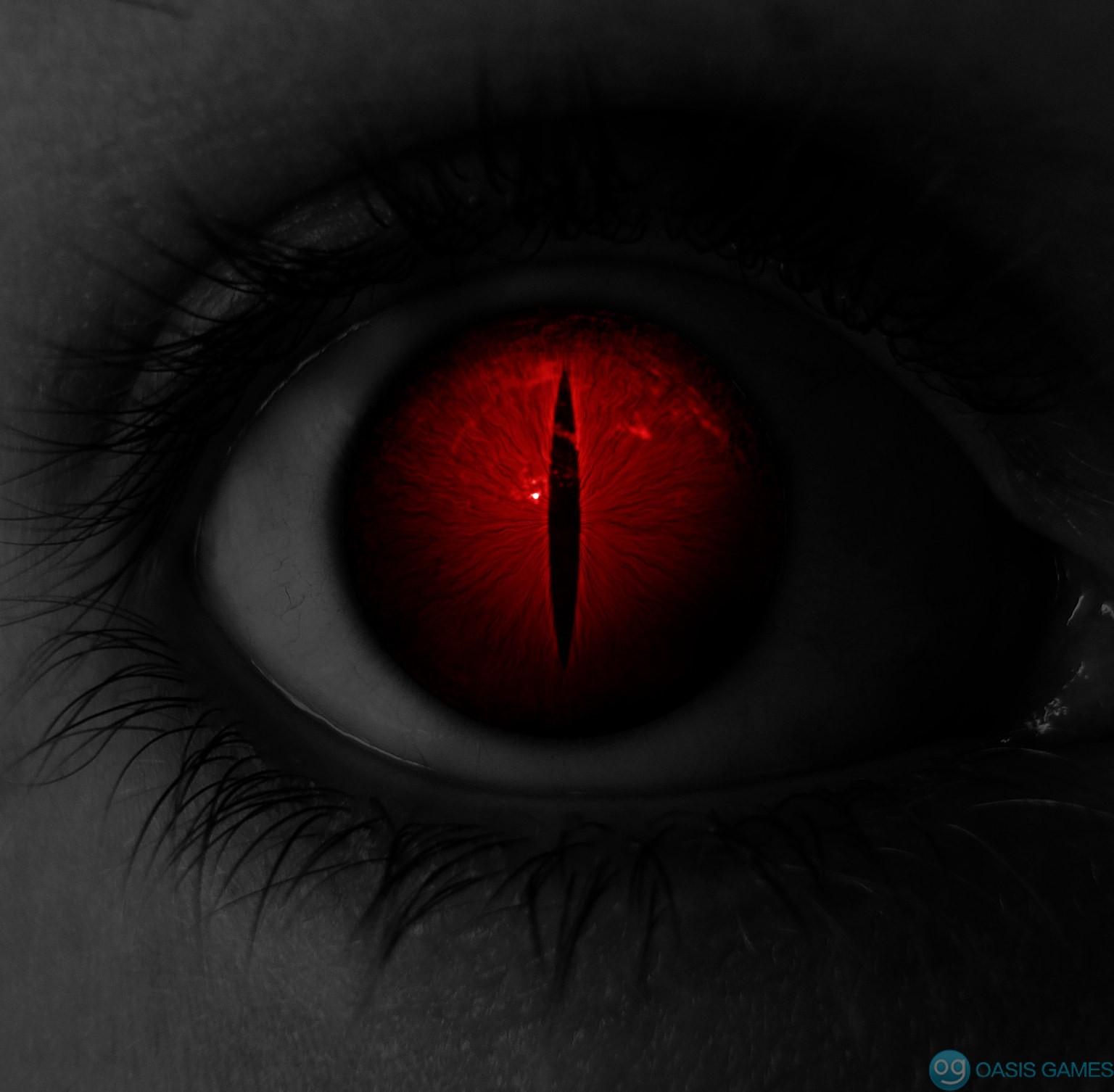 dark inside demon eye quotevcom - 903×885
