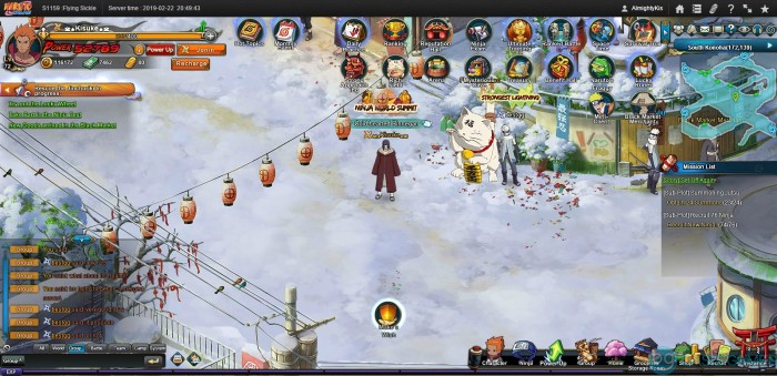 Official Naruto MMORPG Game190222204952