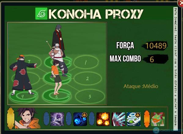 team kakuzu