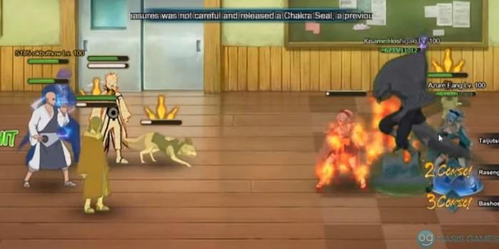 Team screenshot 1