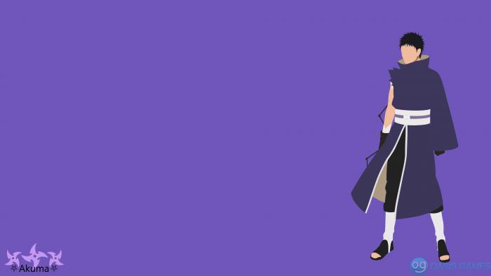 Obito Uchiha v3 [Minimalist]_2