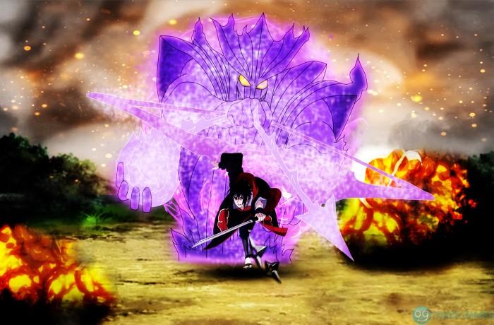 sasuke fin 232