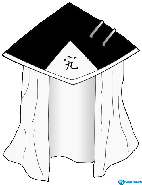 Uragirimonokage hat copy