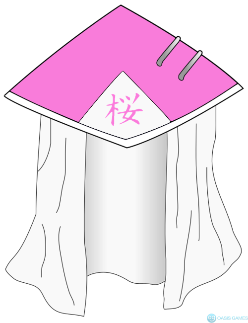 Sakurakage_Hat