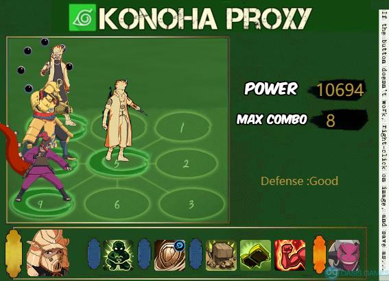 proxy 3