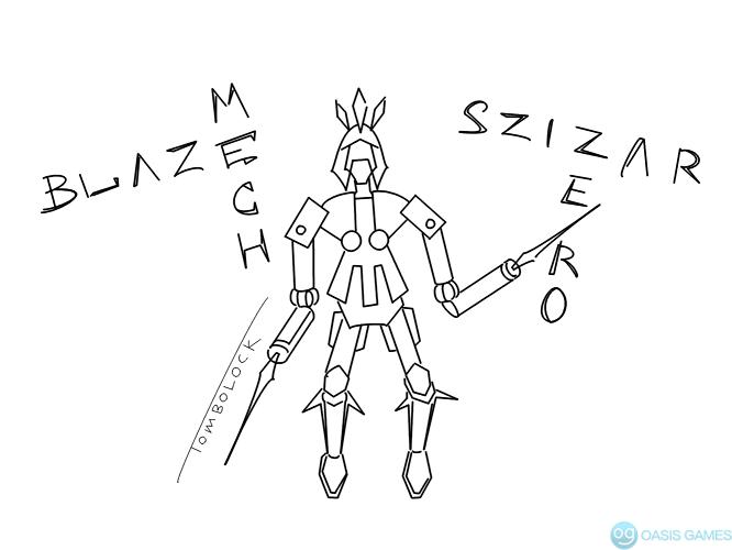 SZIZAR[S]
