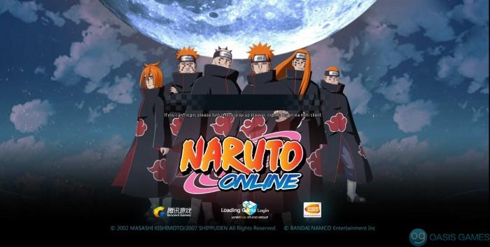 NarutoOnline200904212414