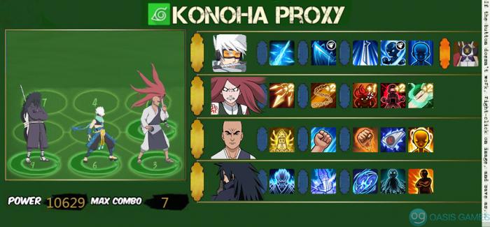 proxy(5)
