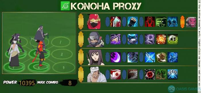 proxy(11)